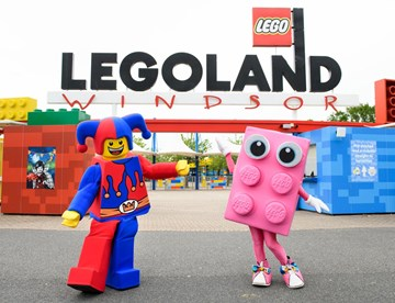 LEGOLAND Windsor Resort (1)