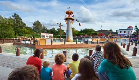 Things To Do At The LEGOLAND® Windsor Resort