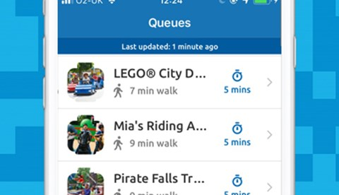Legoland App Features2