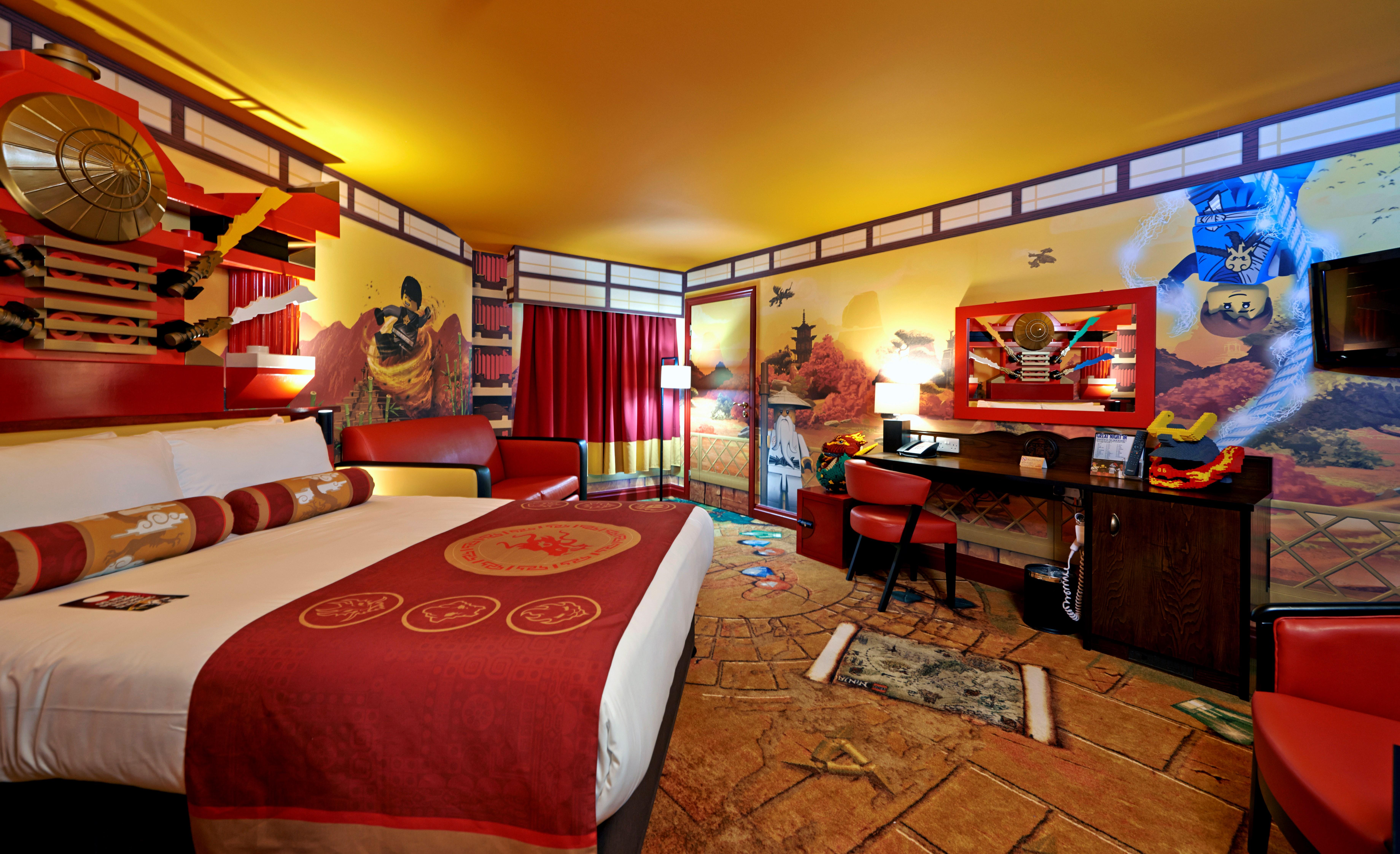 Windsor Casino Hotel Rooms