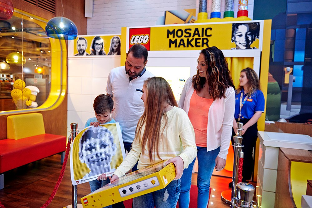 Lego Mosaic Maker Buy