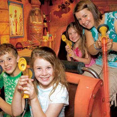 Reserve & Ride - formerly Q-Bot   LEGOLAND® Windsor Resort