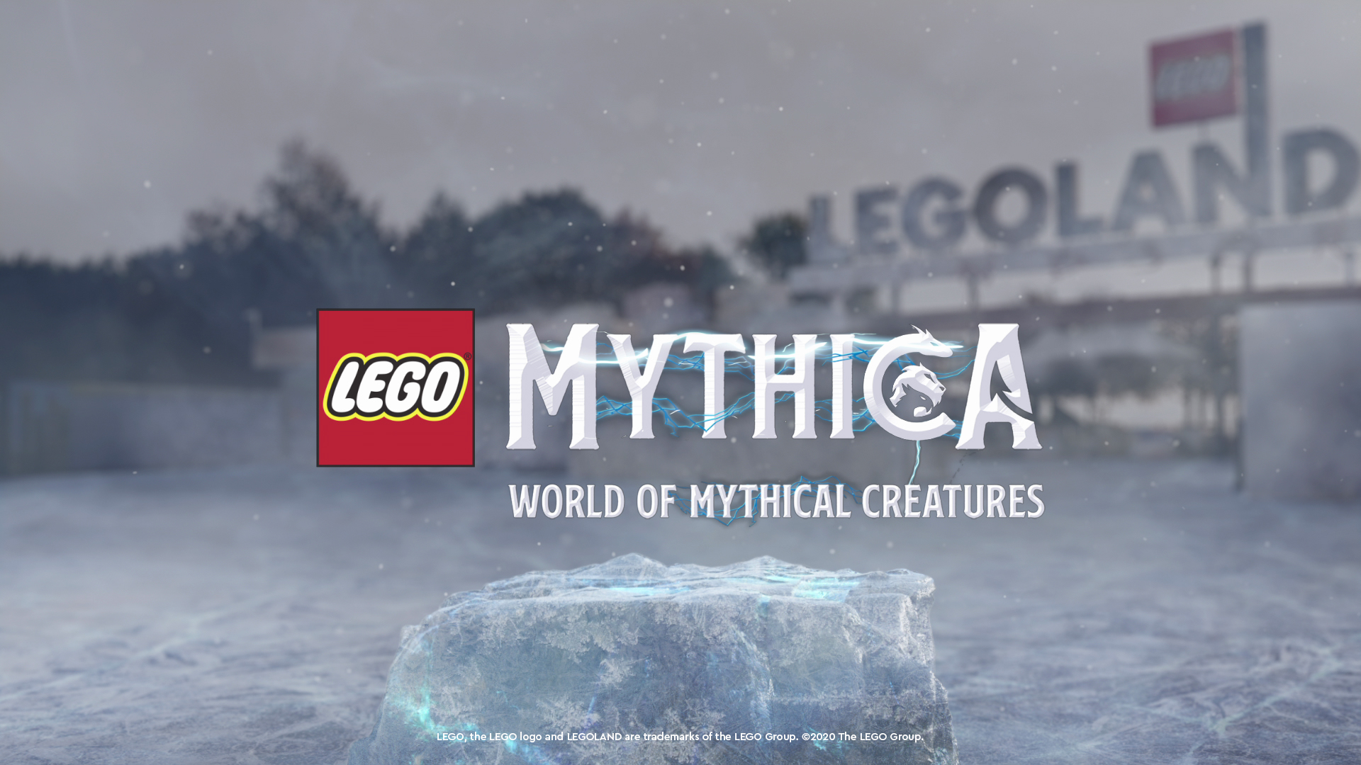 LEGO MYTHICA At LEGOLAND Windsor 4 (1)